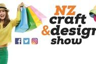 NZ Craft & Design Show.