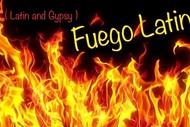 Saturday Night Session with Fuego Latino.