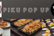 Piku Pop-Up Diner.