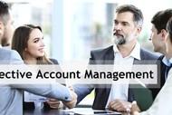 Effective Account Management Workshop.