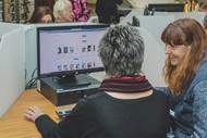 Digital Skills Workshops Family History.