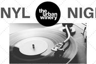Vinyl Night.