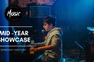 Napier Music Academy - Mid Year Showcase.