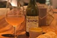 F.A.W.C! Dear Mara, An Italian Natural Wine Pop-Up.