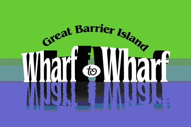 wharf to wharf Marathon