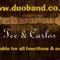 Tee & Carlos Duo Band