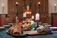 F.A.W.C! Medieval Winter Feast.