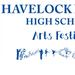 Havelock North High School Arts Festival - Drop of Drama.