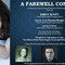 A Farewell Concert - Emily Scott