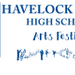 Havelock North High School Arts Festival and Reunion.
