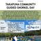 Takapuna Community Guided Snorkel Day