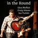 Glen Moffatt presents Songwriters in the Round.