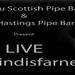 Live At Lindisfarne.