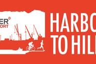 Napier Port Harbour to Hills 2017.