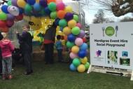 Bostock New Zealand Edible Garden Show.