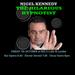 Nigel Kennedy - The Hilarious Hypnotist.