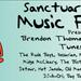 Sanctuary Sounds Music Festival.
