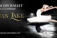 Swan Lake - Moscow Ballet La Classique.