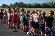 Ovation NZ - 2017 Go Kidz Triathlon - Race 2.