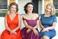 Operatunity Presents: Glenn Miller and the Andrews Sisters.
