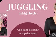Juggling In High Heels - An Evening With Lisa O'Neill.