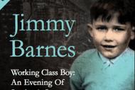 Jimmy Barnes: Working Class Boy.