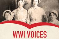 WWI Voices - Anna MacKenzie.