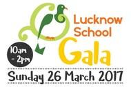 Lucknow School Gala.