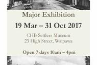 150 Years of Waipukurau.