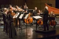 CMNZ Presents: Masaaki Suzuki & Juilliard415.