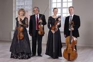 CMNZ Presents: Kuijken Quartet.