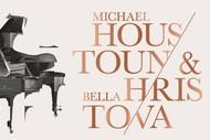 CMNZ Presents: Michael Houstoun & Bella Hristova.
