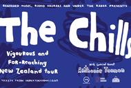 The Chills - Vigourous and Far-reaching New Zealand Tour.