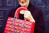 Gloria's Handbag.