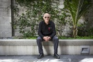 Dave Dobbyn: Slice of Heaven - 40 Years of Hits.