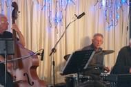 John Redman and Trio Nouveau.