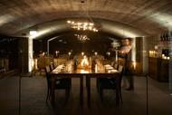 Inaugural Wine Club Event.