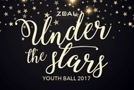 Under The Stars - Youth Ball - Zeal HB.