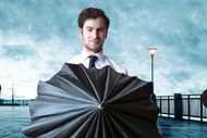 Operatunity Presents: It's Rainin' Men!.