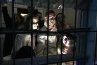 Dead Hill Presents Asylum.