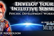 Sue Nicholson Psychic Development Workshop - Level 1.