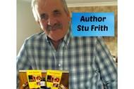 Cookbook Author Stu Frith Talks Jams, Chutneys & Relishes.