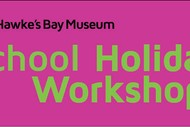 Clay Station Studio: School Holiday Workshops 7-10 Years.
