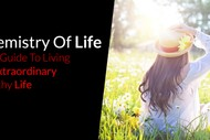 Chemistry Of Life - Your Guide To An Extraordinary Life.
