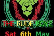 The Rude Boyz - Feeling the Vibes.