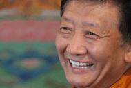 Calm Abiding Meditation Retreat With Lama Choedak Rinpoche.
