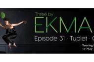 Three By Ekman.