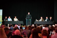 The Colliers Rural Grape Debate: SOLD OUT.