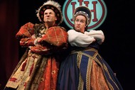 Horrible Histories - Barmy Britain.