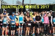 Scott Clinic Race Series No. 3 The Hits Duathlon.
